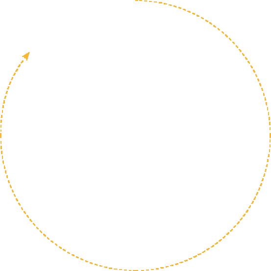Image de la roue 100%